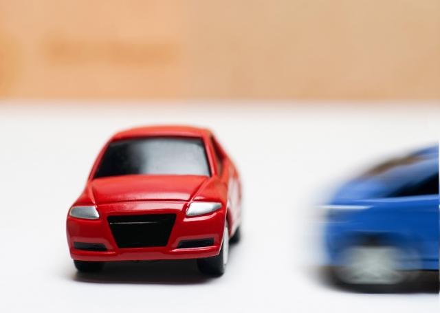 任意保険・車両保険