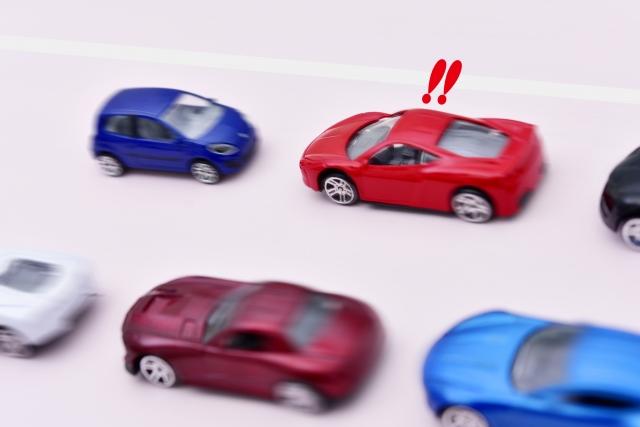 自動車保険の任意保険 対物賠償保険